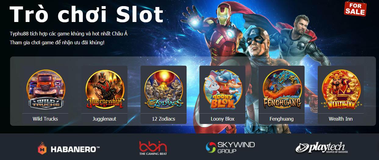 slot game 3